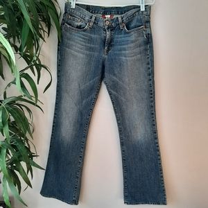 Lucky Brand Sweet n' low jeans